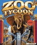 Carátula de Zoo Tycoon para PC